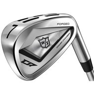 Wilson D7 Forged Iron Set