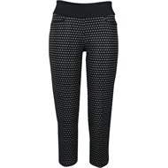 Adidas Printed Pull-On Pants