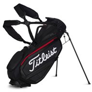Titleist Jet Black Collection Premium Stand
