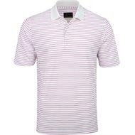 Greg Norman Protek Micro Pique Stripe 456 Shirt