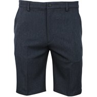 Greg Norman Heathered Classic Pro-Fit Shorts