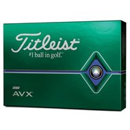Titleist Prior Generation AVX Golf Ball