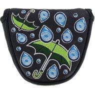Odyssey Make It Rain Mallet Headcover
