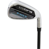 Cobra F Max Superlite Single Iron