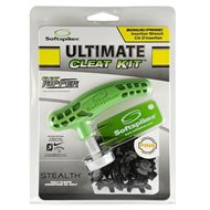 Softspikes Stealth PINS Ultimate Cleat Kit Golf Spikes