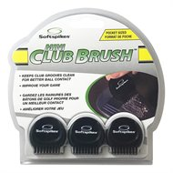 Softspikes Mini Club Brush Bag/Cart Accessories