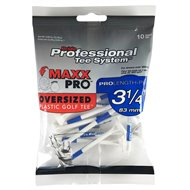 "Pride PTS Maxxpro Oversized 3 ¼"" Golf Tees"