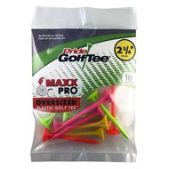 "Pride Maxxpro Oversized 2 ¾"" Golf Tees"