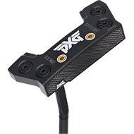 PXG Spitfire Gen 2 - Heel Shafted - Black Putter