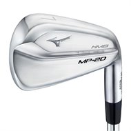 Mizuno MP20 HMB/MB Combo Iron Set