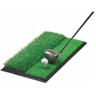 Golf Gifts & Gallery Dual Height Practice Mats