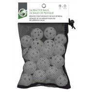 Golf Gifts & Gallery In Mesh Storage Bag Golf Ball