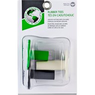 Golf Gifts & Gallery Rubber Golf Tees