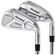 Cleveland Launcher UHX Iron Set