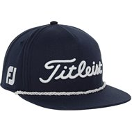 Titleist Tour Rope Flat Bill Legacy Collection Headwear