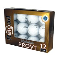 Reload Refurbished Prov1 Golf Ball