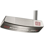 Evnroll ER2 Satin Midblade Gravity Grip Putter