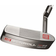 Evnroll ER2.2 Satin Midblade Gravity Grip Putter