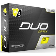 Wilson Staff DUO OPTIX Golf Ball
