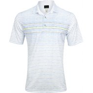 Greg Norman ML75 Wave Shirt