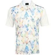 Greg Norman ML75 Weatherknit Paradise Shirt
