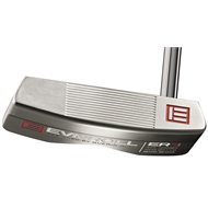 Evnroll ER3 Satin Wingblade Gravity Grip Putter