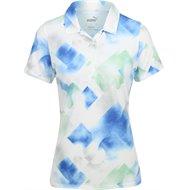 Puma Soft Geo Shirt