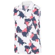 Puma Floral Sleeveless Shirt