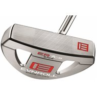 Evnroll ER7 Satin Fullmallet Center Shaft Gravity Grip Putter