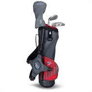 U.S. Kids Golf UL39 3-Club Carry Standard Club Set