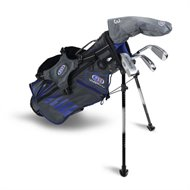 U.S. Kids Golf UL45 4 Club Standard Club Set