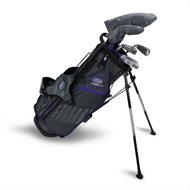 U.S. Kids Golf UL54 5 Club Standard Club Set