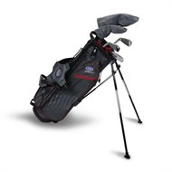 U.S. Kids Golf UL60 5 Club Standard Club Set