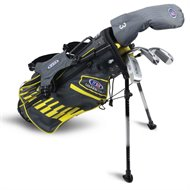 U.S. Kids Golf UL42 4 Club Standard Club Set