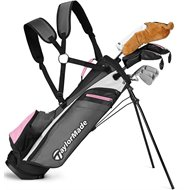TaylorMade Rory 8+ Pink Club Set