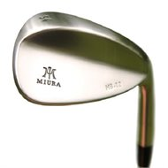 Miura Tour High Bounce Wedge