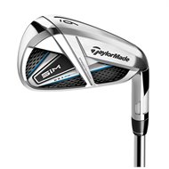 TaylorMade SIM MAX Single Iron