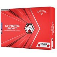 Callaway Chrome Soft 2020 Golf Ball