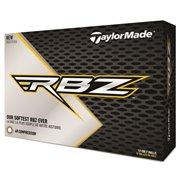 TaylorMade RBZ Logo Overrun Golf Ball