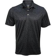 Greg Norman ML75 2Below Shark Print Shirt