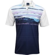 Greg Norman Skyscape Shirt