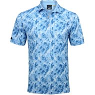 Greg Norman Azure Shirt