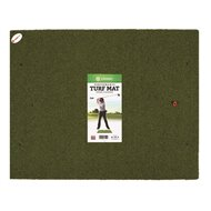 "GT Golf Evergolf Gold 3X4"" Mats"