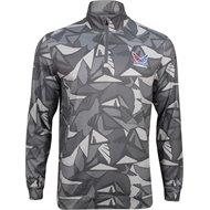 Puma Volition Aerial 1/4 Zip Outerwear