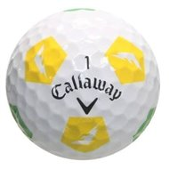 Callaway Chrome Soft Truvis Flash Golf Ball
