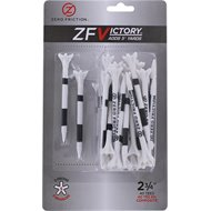 Zero Friction Victory 5-Prong 2 3/4 Golf Tees