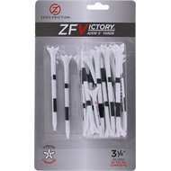 Zero Friction Victory 5-Prong 3 1/4 Golf Tees