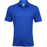 Callaway Ventilated Stripe Shirt