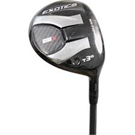 Tour Edge CBX T3 Fairway Wood