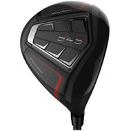Tommy Armour 845 Fairway Wood